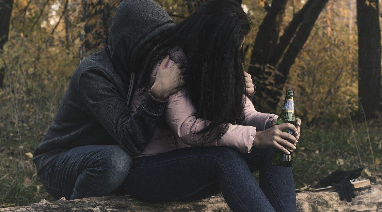 Uzależnienia Alkoholu Narkotyków Hazardu
